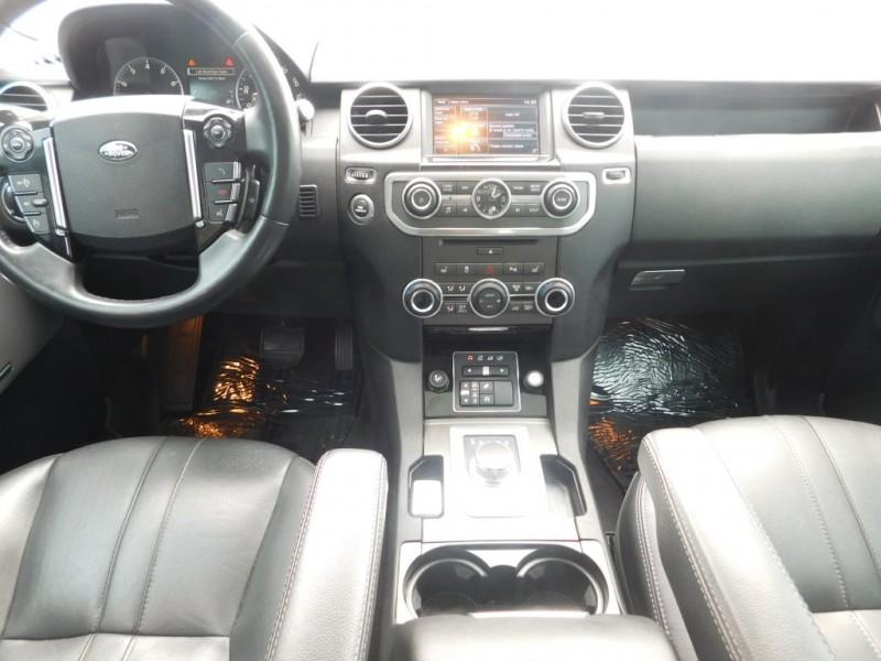 Land Rover LR4 2015 price $38,995