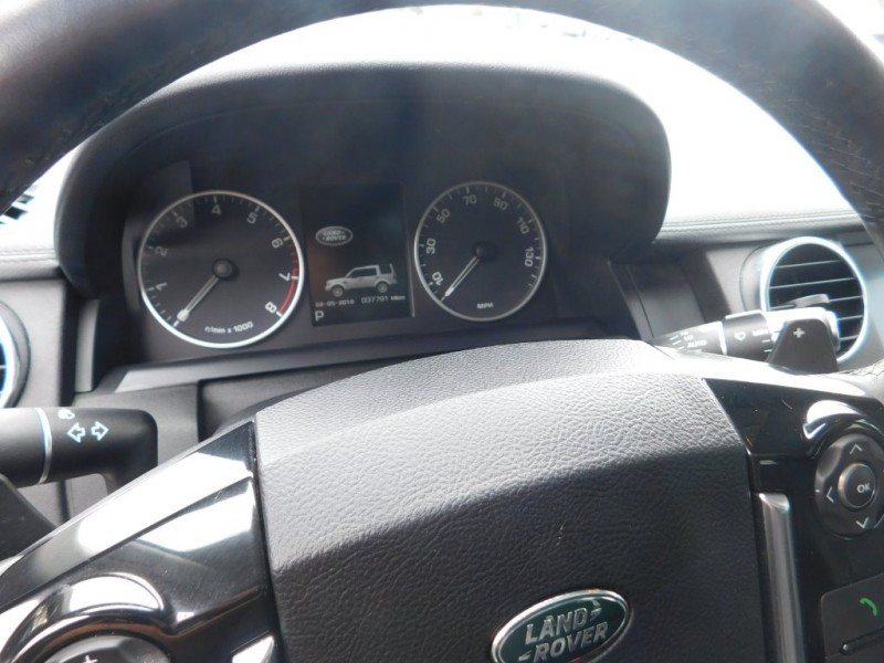 Land Rover LR4 2015 price $36,995