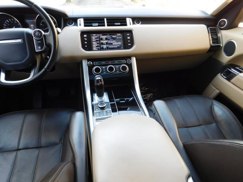 Land Rover Range Rover Sport 2015 price $44,995