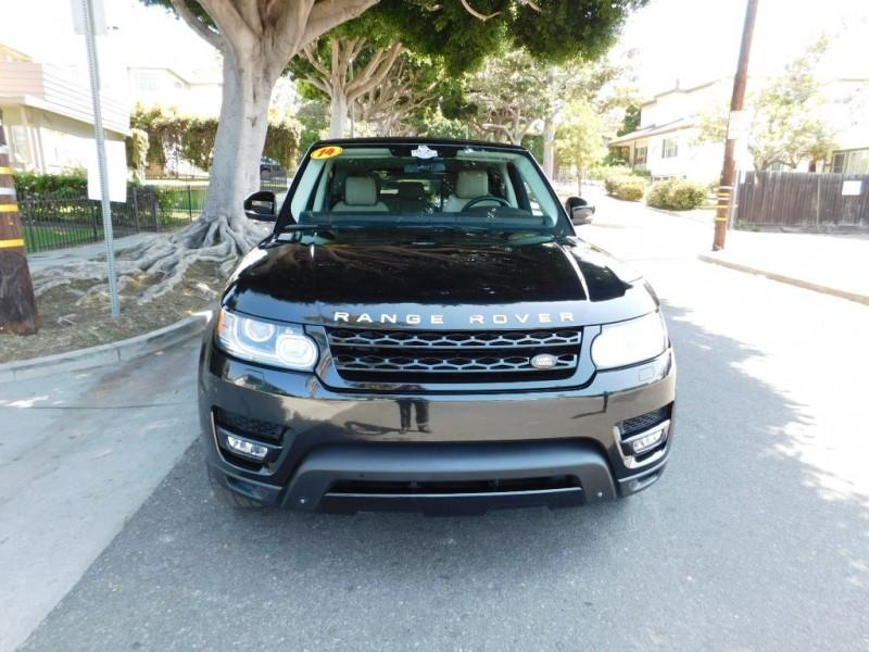 Land Rover Range Rover Sport 2014 price $41,995
