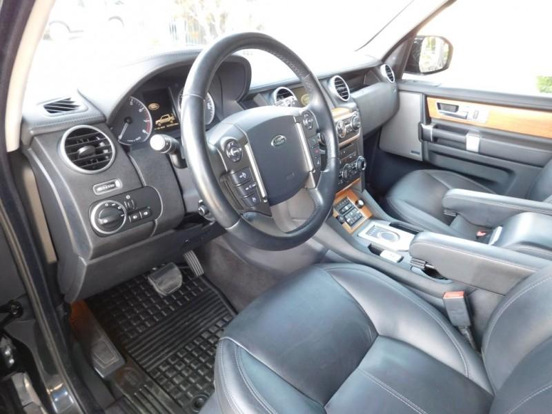 Land Rover LR4 2014 price $37,995