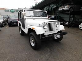 Jeep CJ WILLY 1964