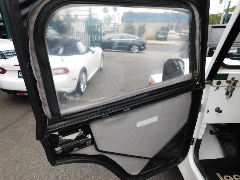 Jeep CJ WILLY 1964 price $8,995