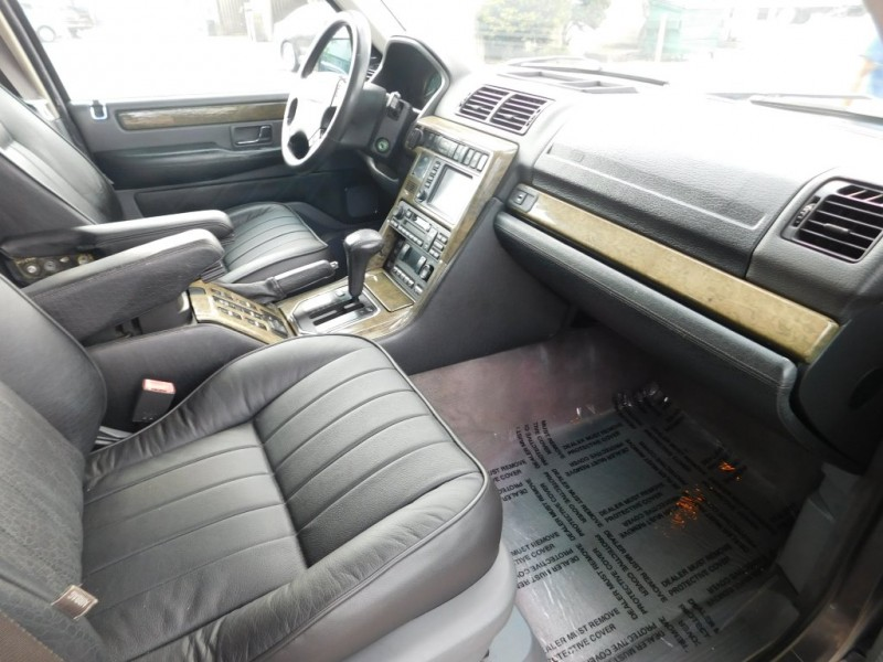 Land Rover Range Rover 2002 price $7,995
