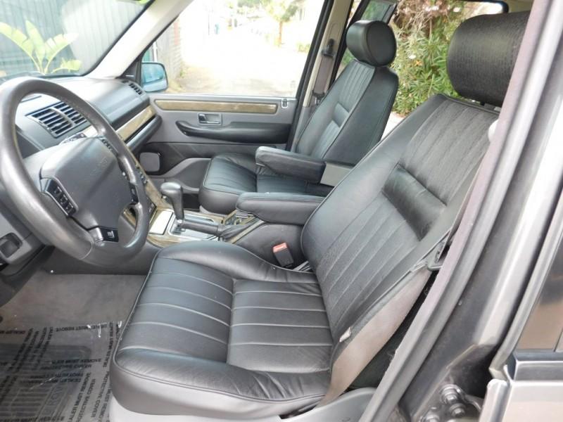 Land Rover Range Rover 2002 price $6,995