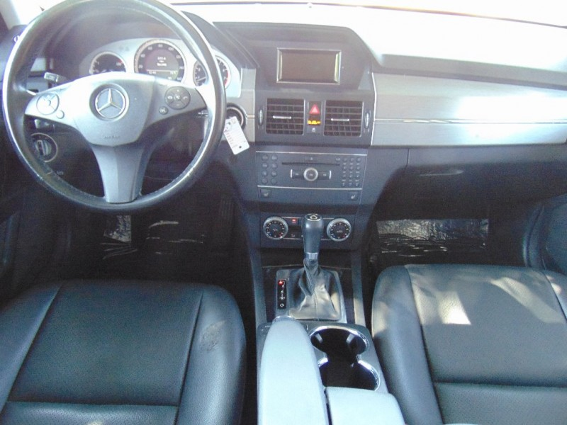 Mercedes-Benz GLK-Class 2011 price $13,995