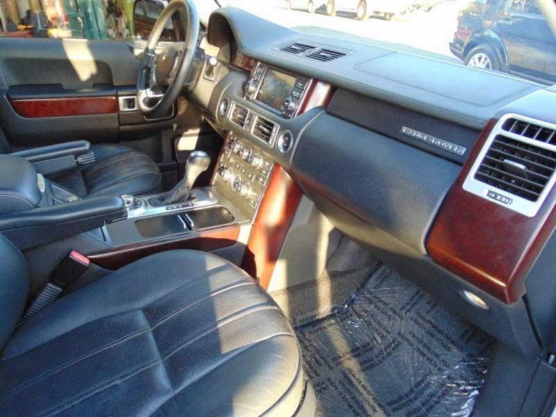 Land Rover Range Rover 2010 price $19,995