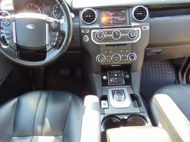 Land Rover LR4 2015 price $33,995