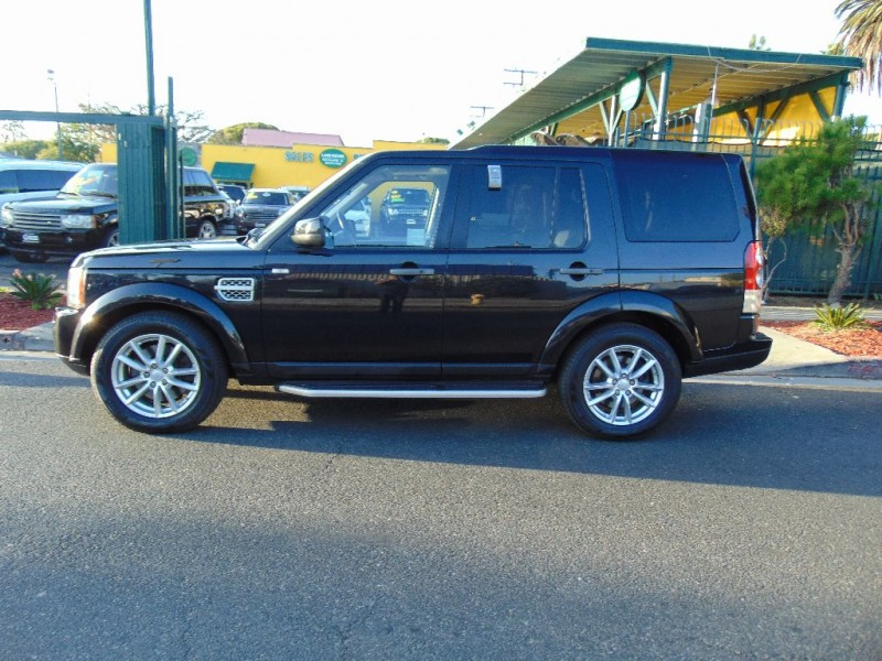 Land Rover LR4 2012 price $22,995