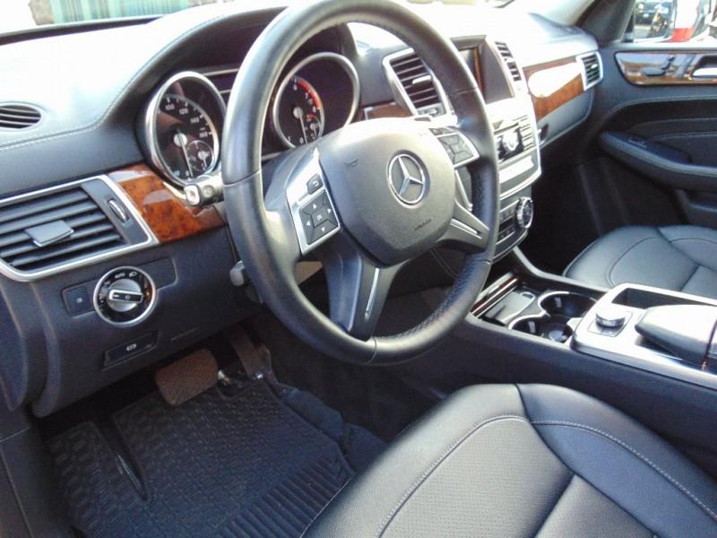 Mercedes-Benz M-Class 2014 price $24,995