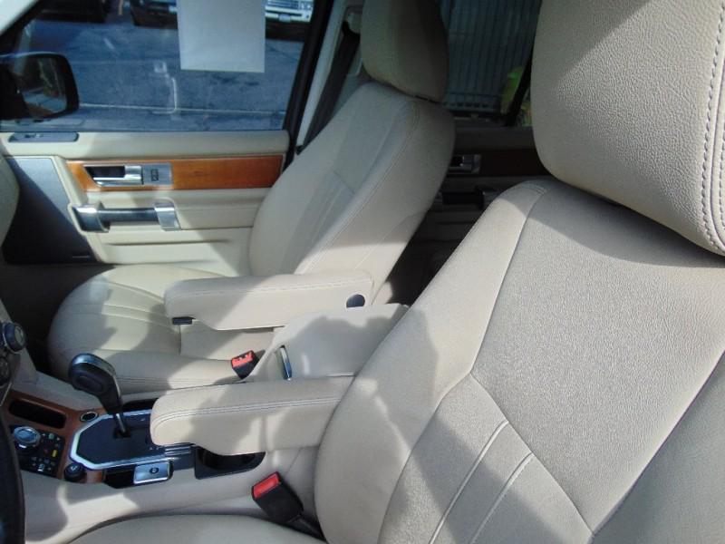 Land Rover LR4 2010 price $15,995