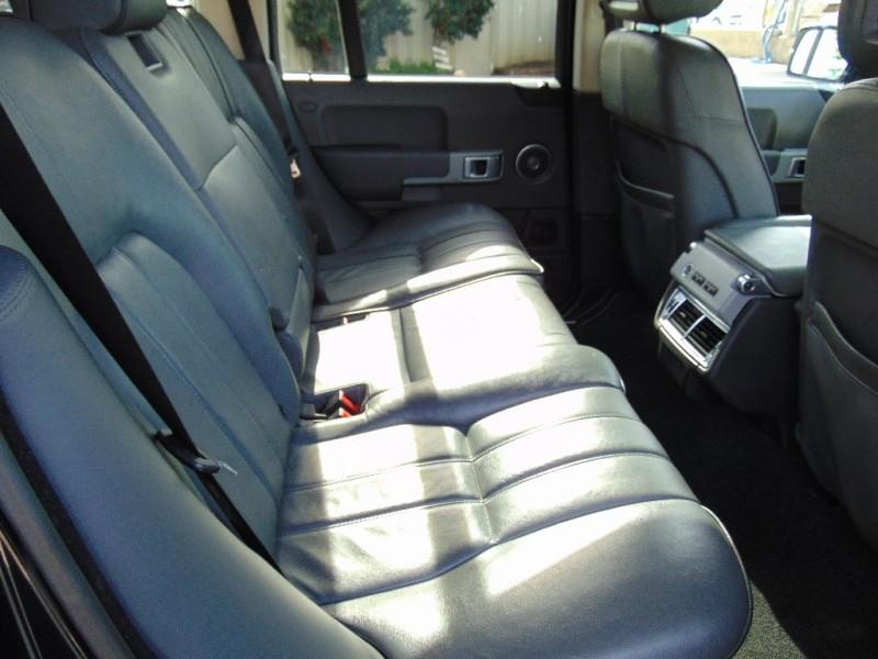 Land Rover Range Rover 2006 price $8,995