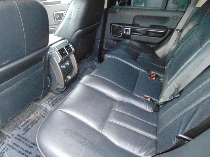 Land Rover Range Rover 2012 price $28,995