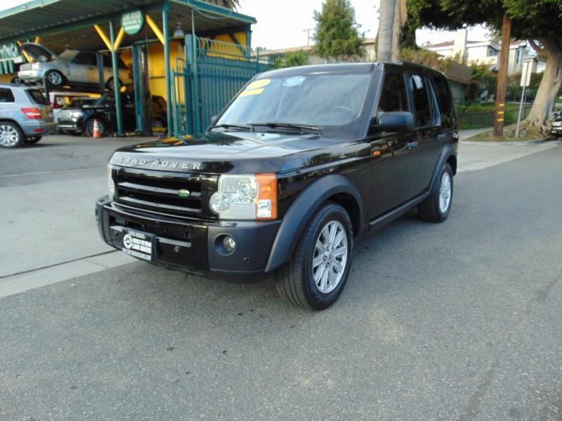 Land Rover LR3 2008 price $9,995
