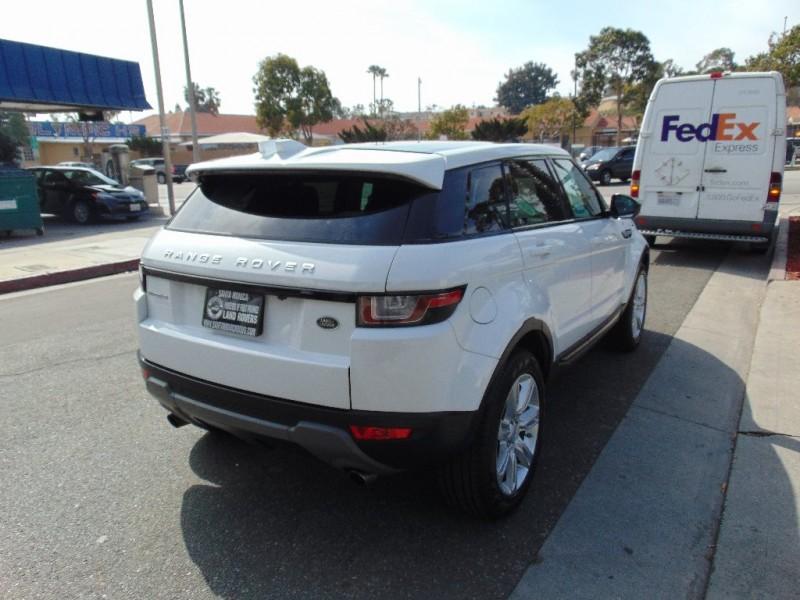 Land Rover Range Rover Evoque 2016 price $25,995