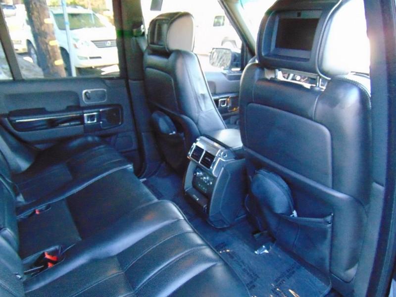 Land Rover Range Rover 2012 price $26,995