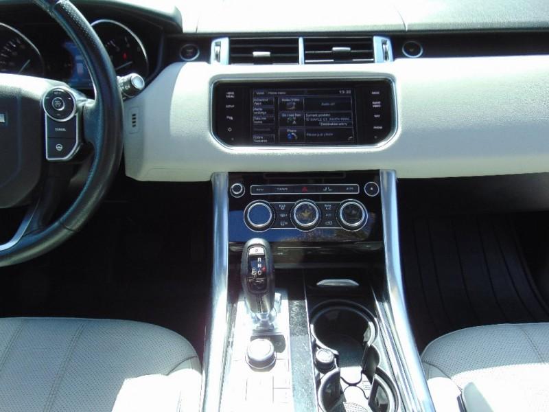 Land Rover Range Rover Sport 2015 price $38,995