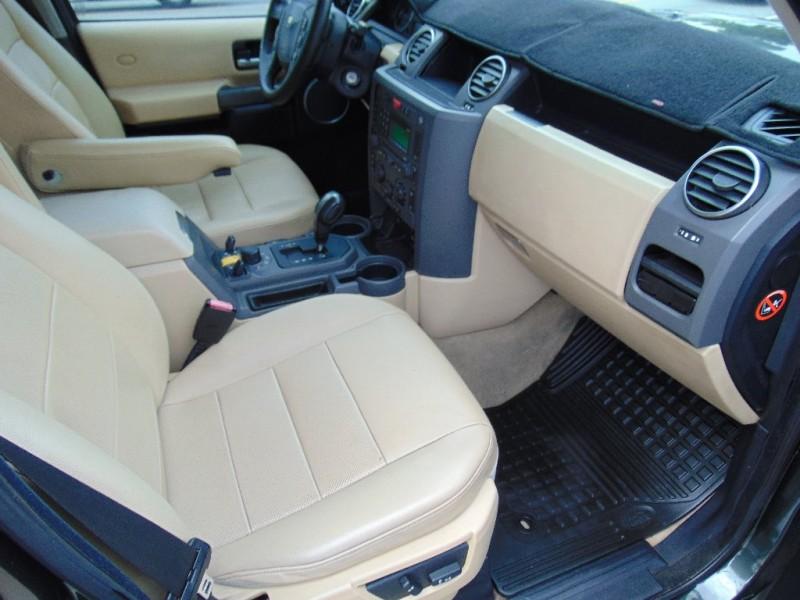 Land Rover LR3 2006 price $7,995