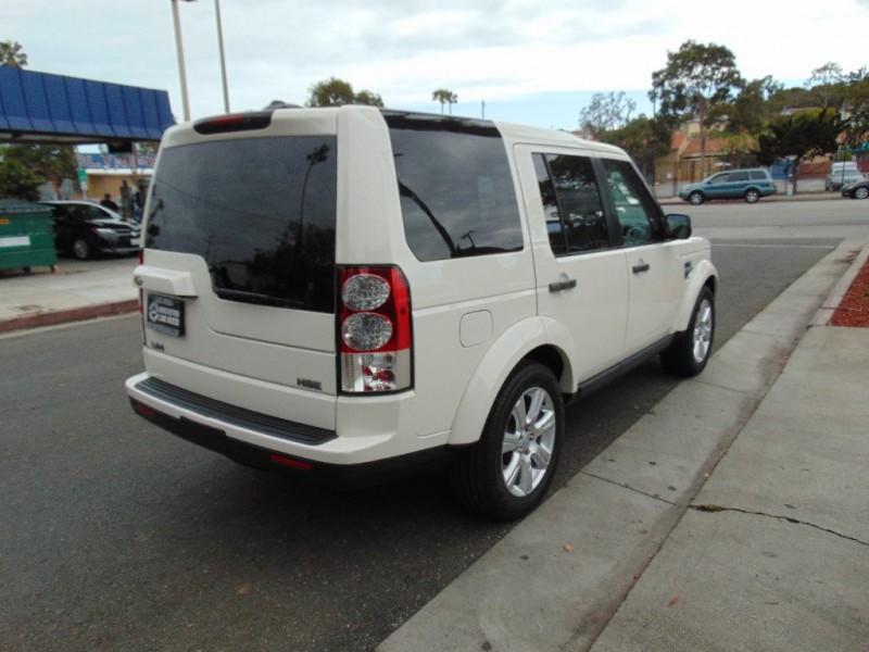 Land Rover LR4 2010 price $17,995