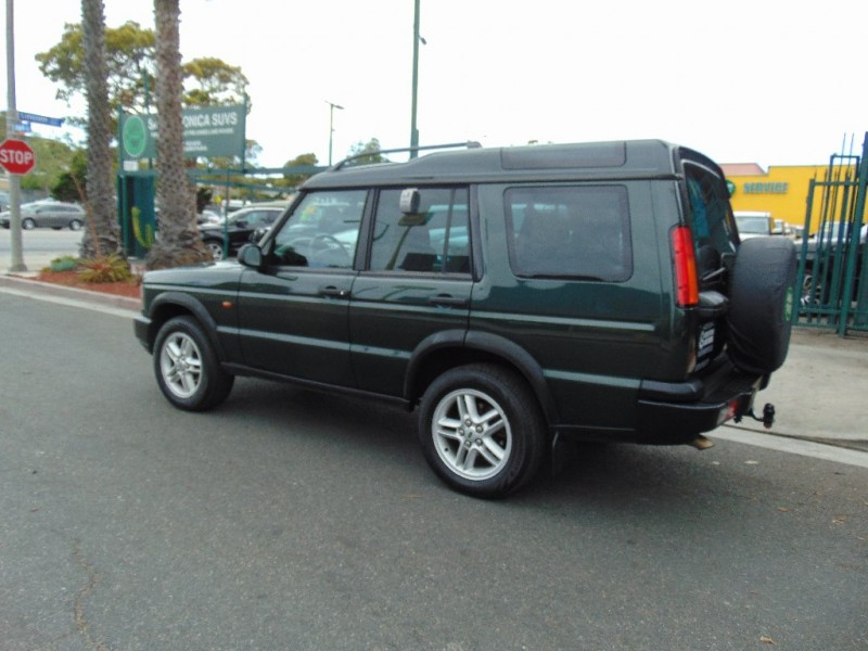 Land Rover Discovery 2003 price $7,995