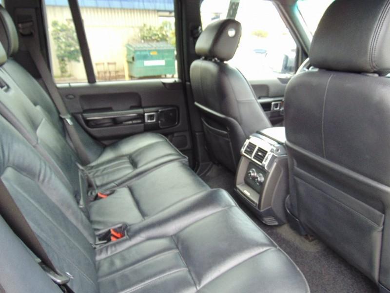 Land Rover Range Rover 2012 price $21,995