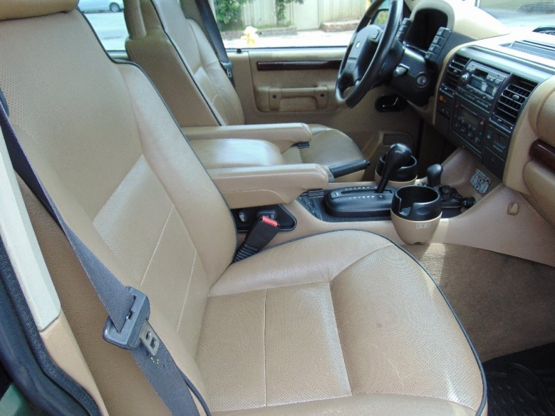 Land Rover Discovery 2000 price $4,995