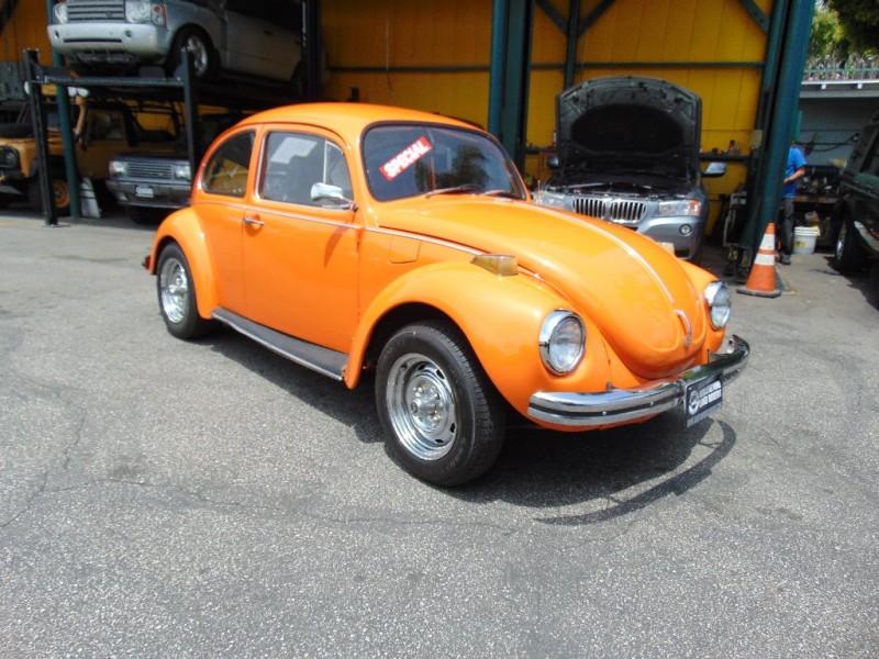Volkswagen  1972 price $5,995