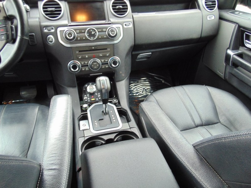 Land Rover LR4 2010 price $18,995