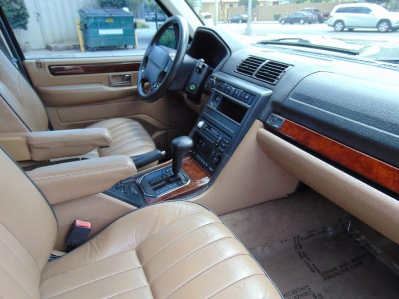 Land Rover Range Rover 2001 price $5,995