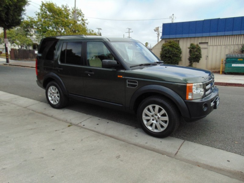 Land Rover LR3 2005 price $6,995