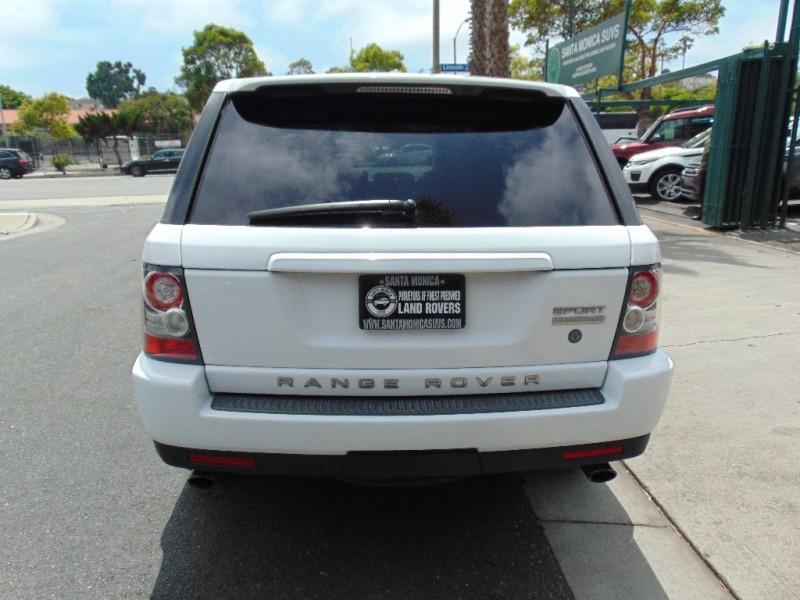 Land Rover Range Rover Sport 2011 price $10,995
