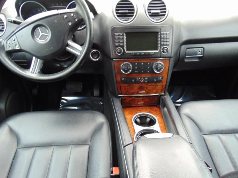 Mercedes-Benz M-Class 2008 price $7,995