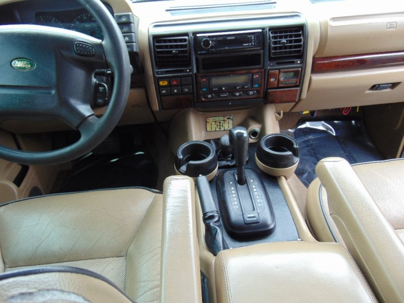 Land Rover Discovery Series II 2001 price $6,995