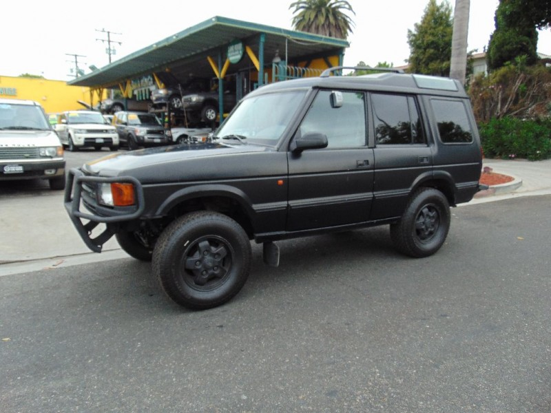Land Rover Discovery 1996 price $5,995