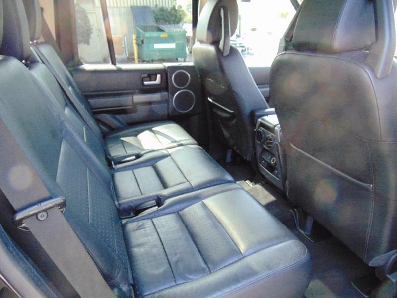 Land Rover LR3 2005 price $7,995
