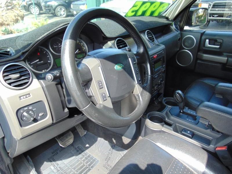 Land Rover LR3 2007 price $8,995