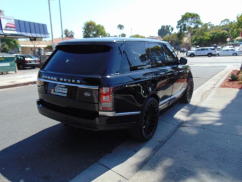 Land Rover Range Rover 2015 price $42,995