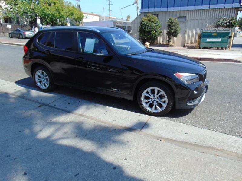 BMW X1 2014 price $14,995