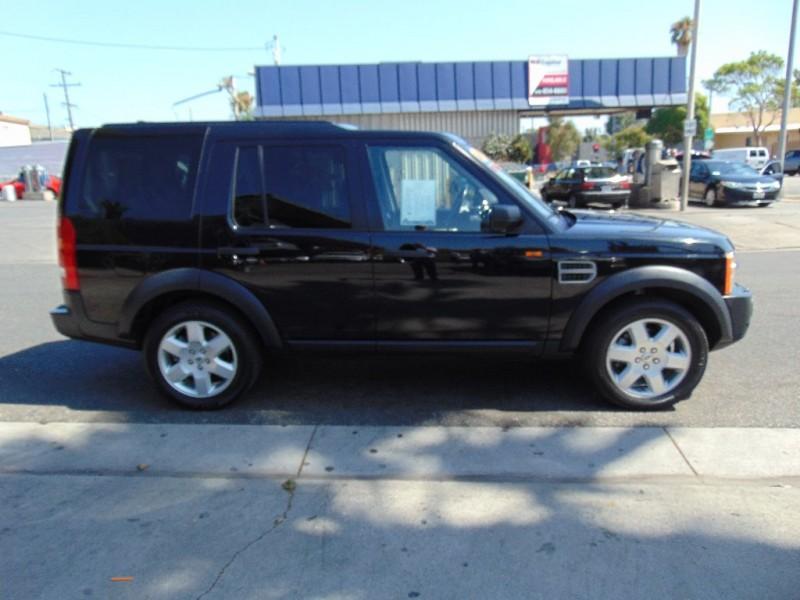 Land Rover LR3 2008 price $14,995