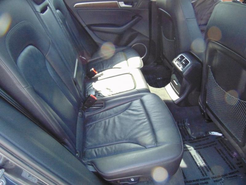 Audi Q5 2015 price $17,995