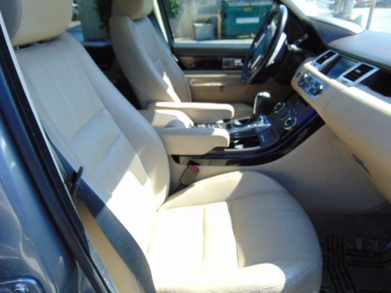 Land Rover Range Rover Sport 2013 price $22,995