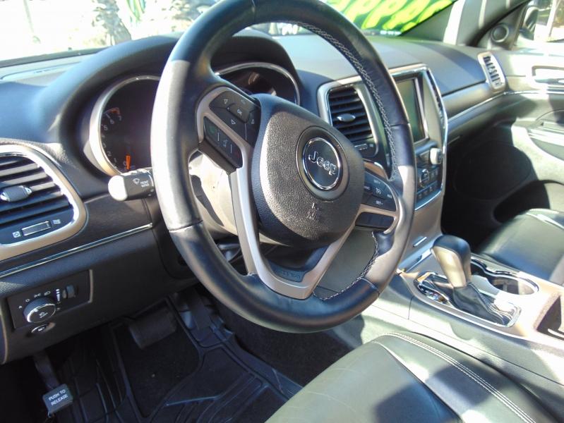 Jeep Grand Cherokee 2016 price $21,995