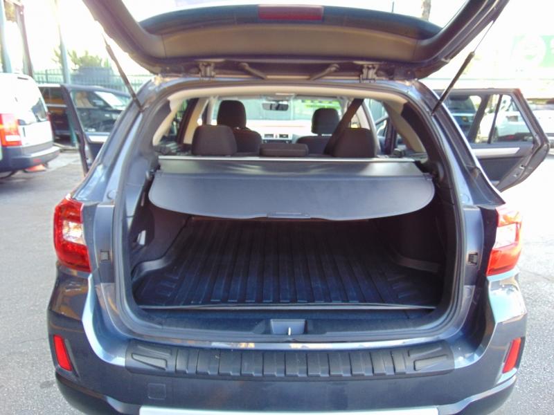 Subaru Outback 2017 price $21,995