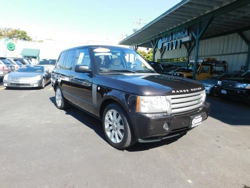 Land Rover Range Rover 2009 price $12,995