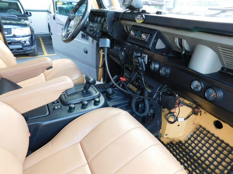 Land Rover Defender 90 1995 price $62,995