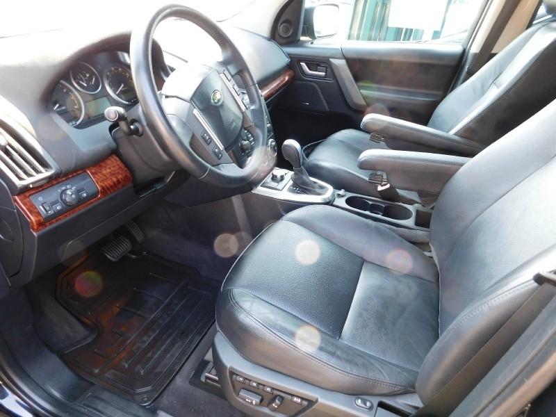Land Rover LR2 2008 price $7,995