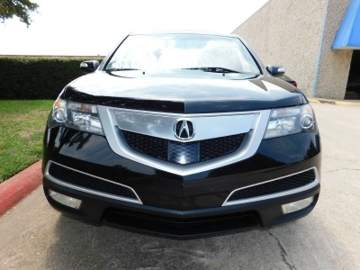 2011 Acura MDX AWD Advance/Entertainment Pkg NAVIGATION/ BACKUP CAM/ TV/DVD/ FINANCING