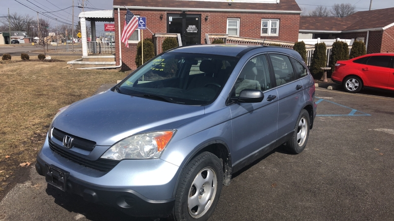 Honda CR-V 2009 price $8,900