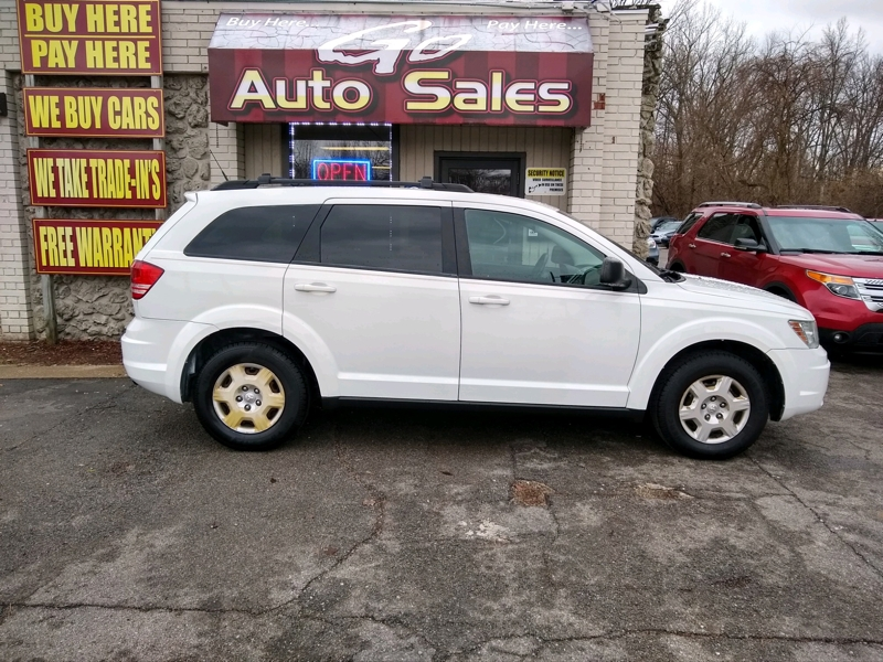 Dodge Journey 2010 price $0
