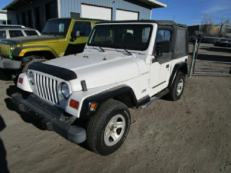 2002 jeep wrangler for sale in colorado springs co cargurus. Black Bedroom Furniture Sets. Home Design Ideas